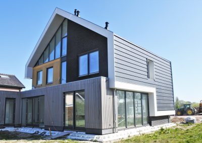Duurzaam wonen in Nijmegen